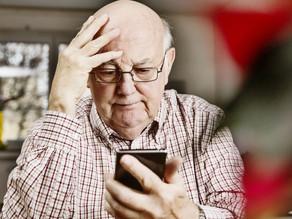Demência da doença de Parkinson