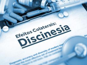 Tudo o que você precisa saber sobre a discinesia