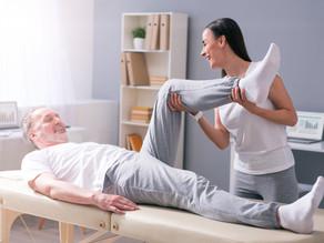Fisioterapia no tratamento do Parkinson