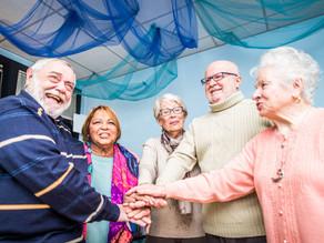 Associações de Pacientes com Parkinson