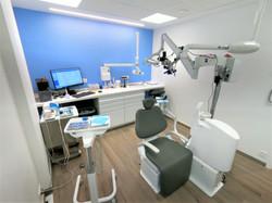 Cabinet dédié à l'endodontie