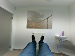 Deuxième salle de soins dédiée à l'endodontie