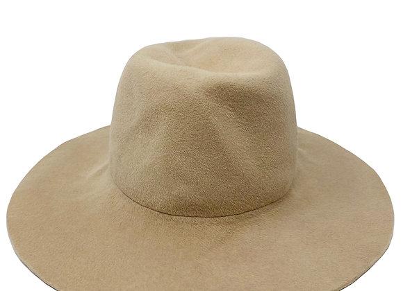 Broken In Hat