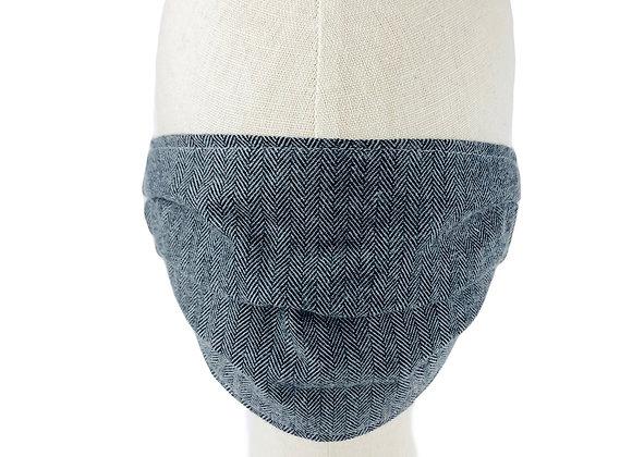 Tweed Flannel