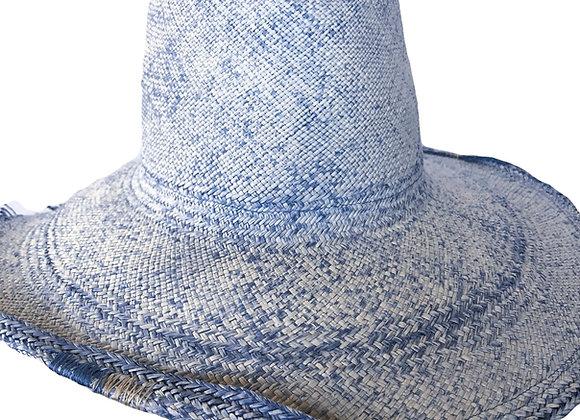 Indigo Market Hat