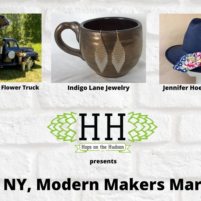 Modern Makers Market