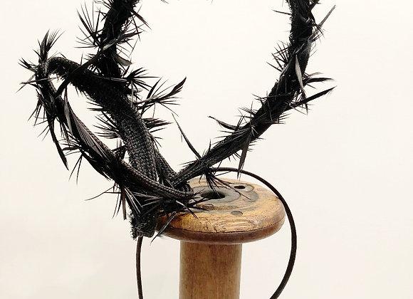 Feather Loop Headband