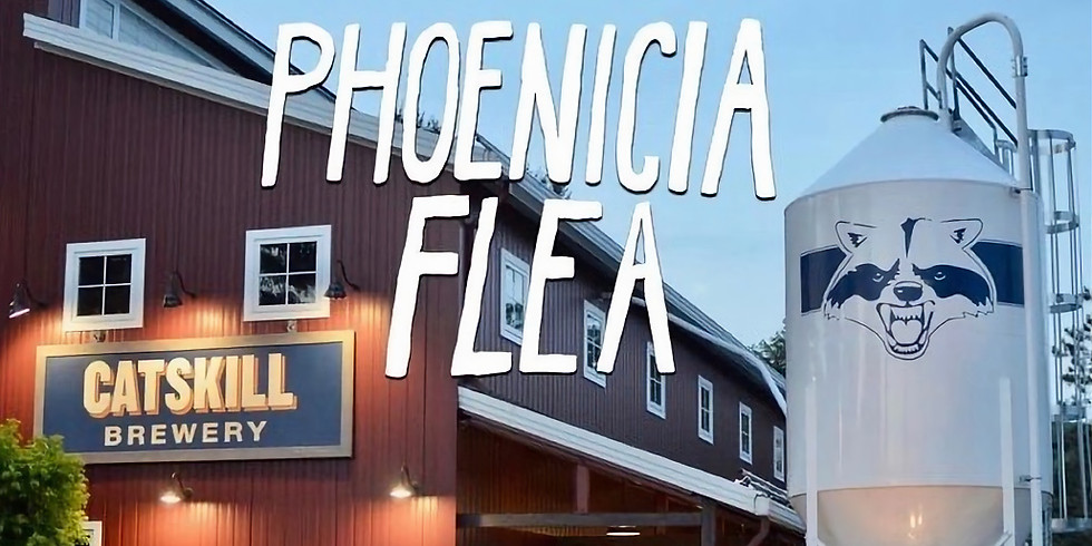 Phoenicia Flea