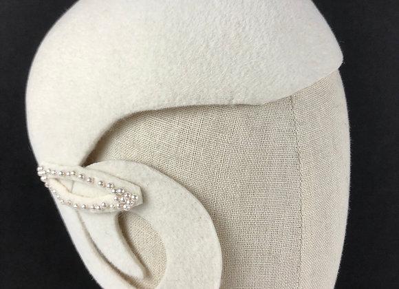 Barette Hat