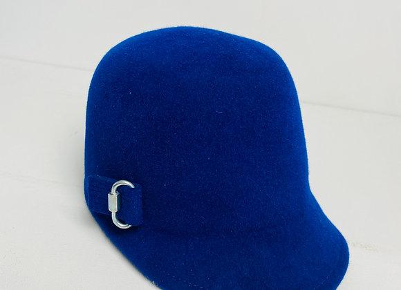 Mini lock cap