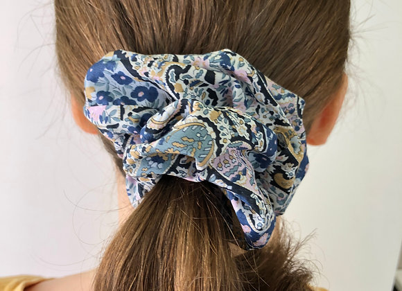 Fat Liberty Scrunchie