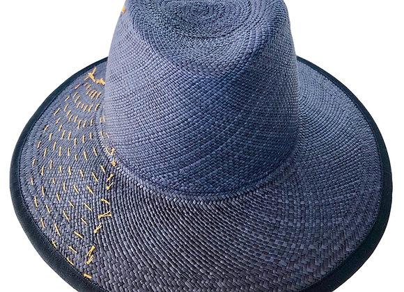India  Panama Hat