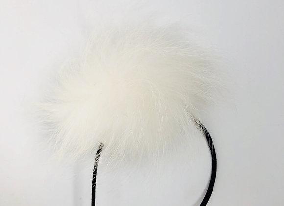 Pom Pom Headband