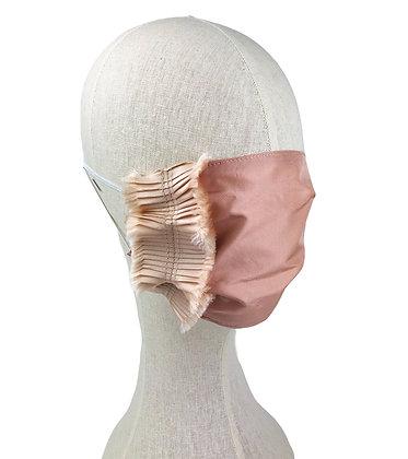 Silk Taffeta Mask