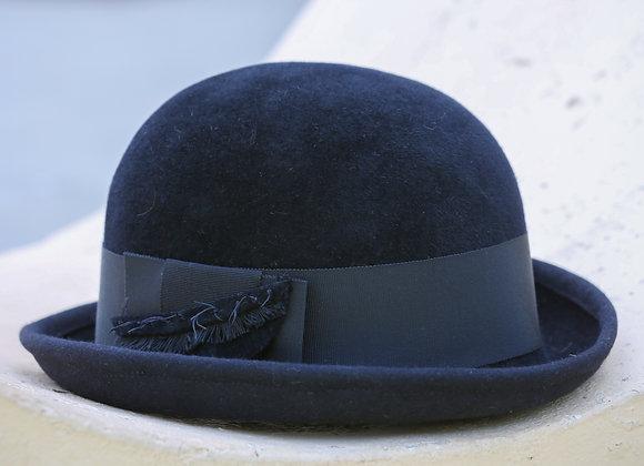 Wink Bowler Hat