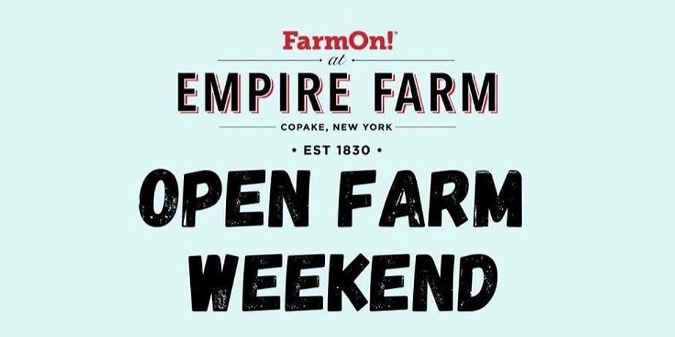 Farm Club Summer Lovin' Kickoff