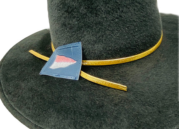 Tobacco Patch Hat