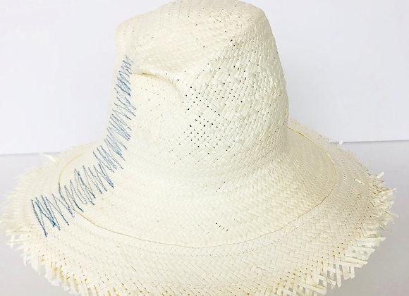 Stitches Summer Hat