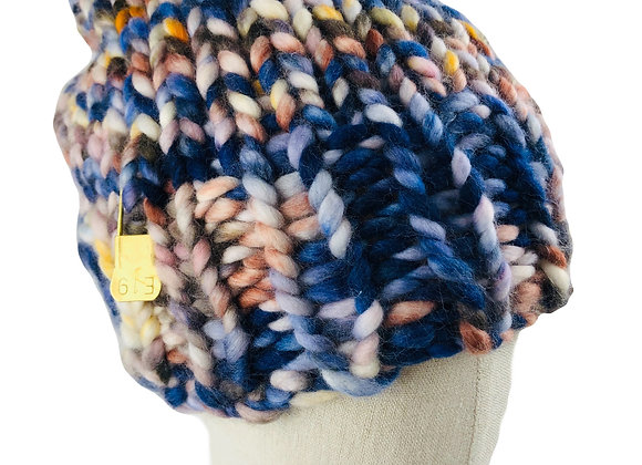 Slouchy Hand Knit