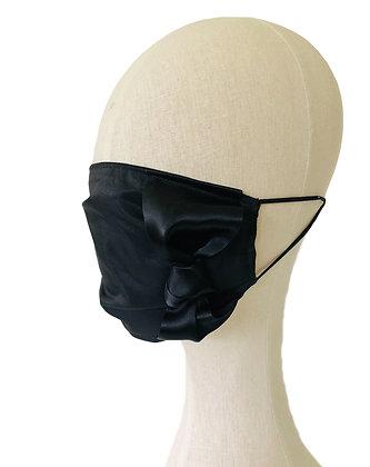 Silk Tie Mask