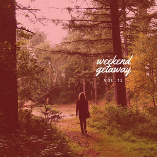 Weekend Getaway vol.12: Amen Brother