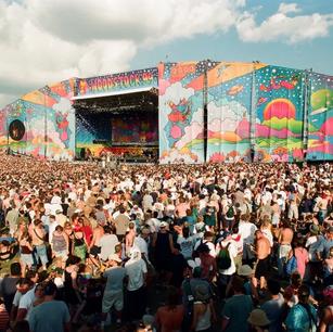 Woodstock '99: cijena mira, ljubavi i bijesa