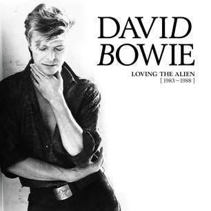 Loving the Alien: Bowie, na dnu, sa stilom