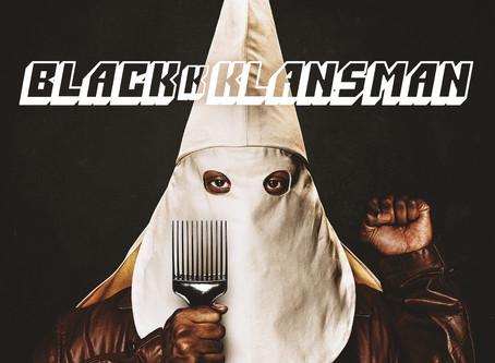 BlacKkKlansman: mržnja i njezine mete