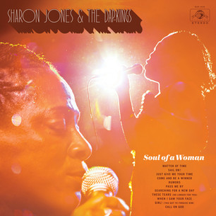 Sharon Jones & The Dap-Kings: izvan vremena i prostora