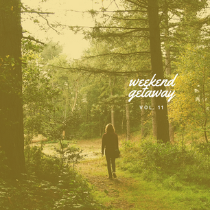 Weekend Getaway vol.11: Breaking Glass