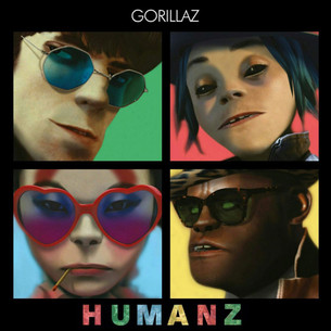 Gorillaz: crtić-humanizam i zabava za kraj svijeta