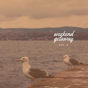 Weekend Getaway vol.8: I Hear a New World