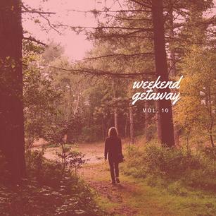 Weekend Getaway vol.10: Through the Hollow
