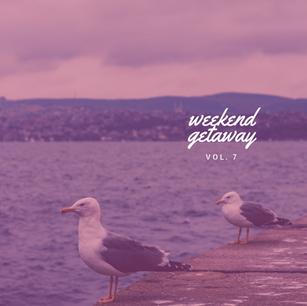 Weekend Getaway vol.7: Strong Feelings