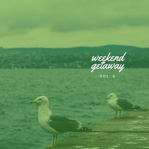 Weekend Getaway vol.6: Shoot Speed/Kill Light
