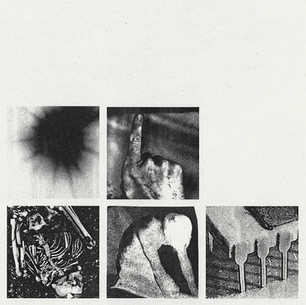 Nine Inch Nails: komprimirani ep