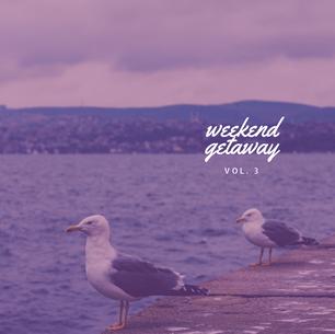 Weekend Getaway vol.3: Northern Sky