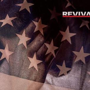 Eminem: dnevnik jedva oživljenog
