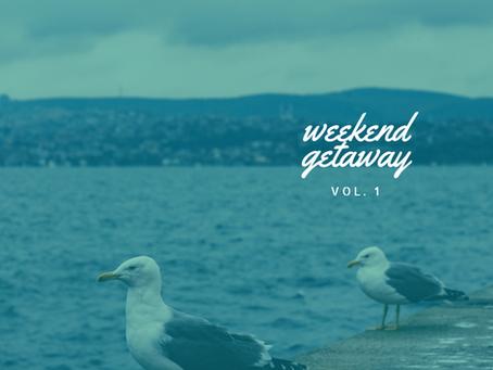 Weekend Getaway vol.1: Dirty Boots