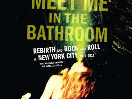 New York rock moment: kronika svjetala i njihovog gašenja