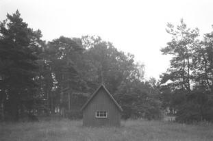 Gotland, summer 2018