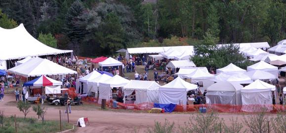 Folk Art Festival!