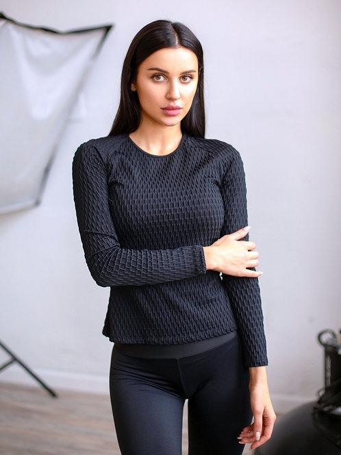 Рашгард Multi Touch Black