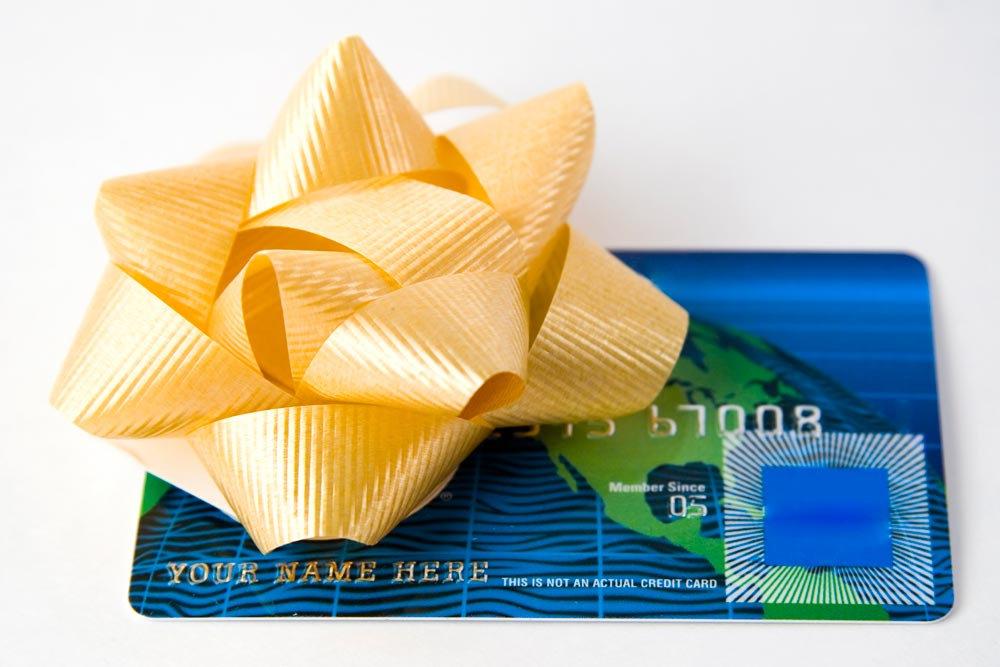 Credit Boost Programs
