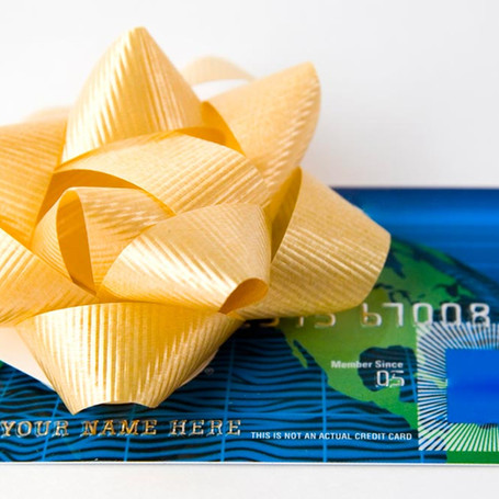 Stress Less - Finances for the Holidays