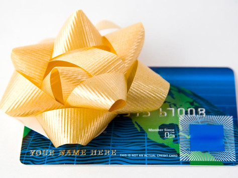 Green Benefits Related With Credit Card Uses