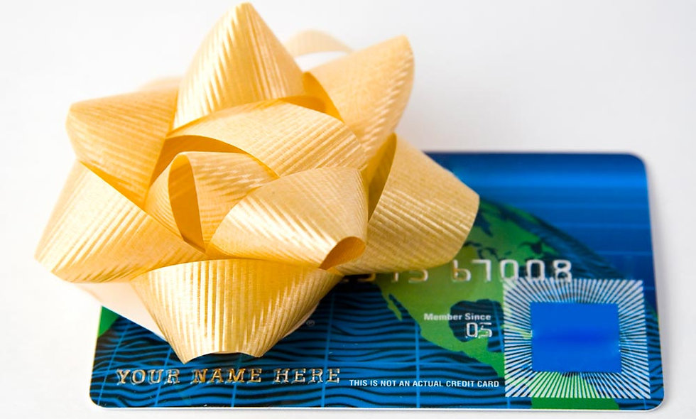 TenBistro gift certificate
