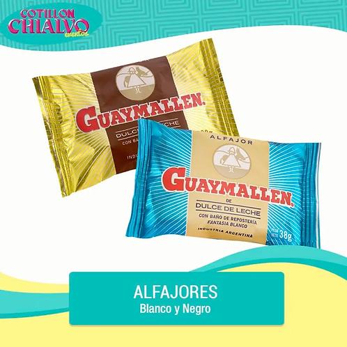 """Alfajores """"Guaymayen"""""""