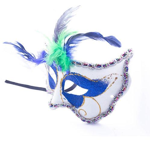 Antifaz Veneciano Mariposa