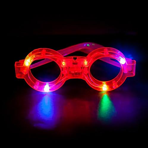 """Anteojo LED """"Redondo"""""""